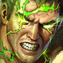 Infinite Crisis builds for Atomic Green Lantern