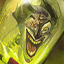 Infinite Crisis builds for Atomic Joker