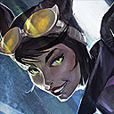 Infinite Crisis builds for Catwoman