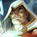 Infinite Crisis builds for Shazam