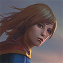 Infinite Crisis builds for Supergirl