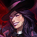 Infinite Crisis builds for Zatanna