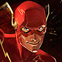 Infinite Crisis builds for Flash